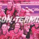 Championnat LAF 2020/21 : classement final